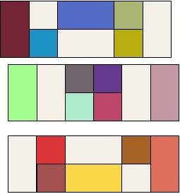 stitch rows